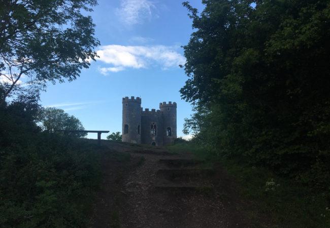 Image of Blaise Castle Estate