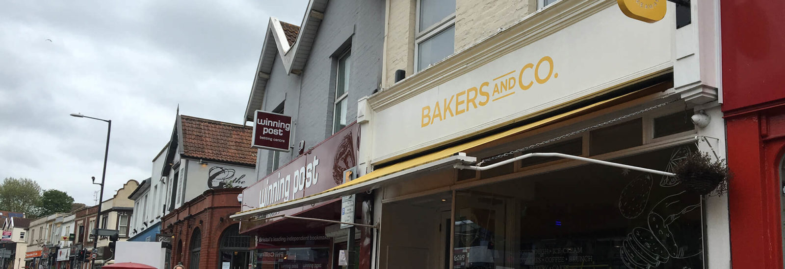 Image of Bakers & Co