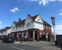 Image for The Cambridge Arms