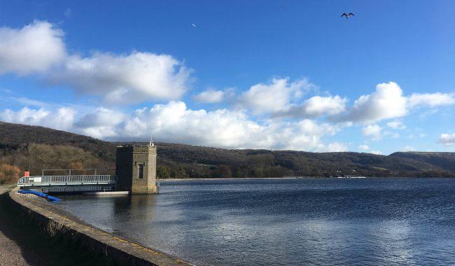 Image of Cheddar Reservoir