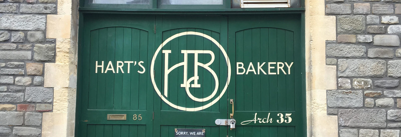 Image of Hart's Bakery
