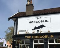 Image for The Hobgoblin
