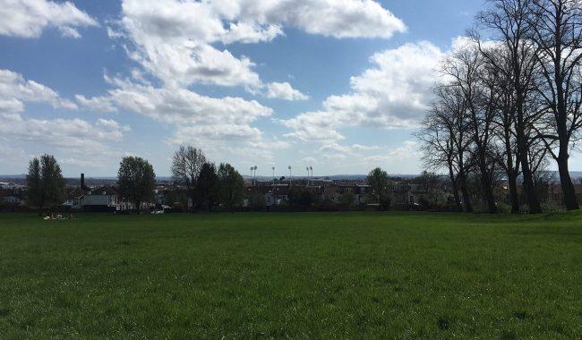 Image of Horfield Common