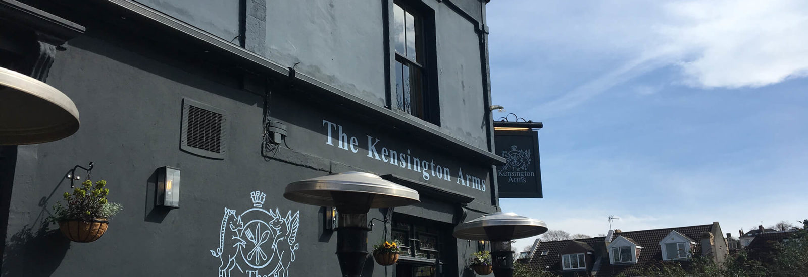 Image of The Kensington Arms