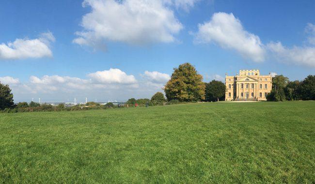 Image of Kings Weston House