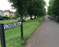 Image for Cotham Gardens & Lovers Walk