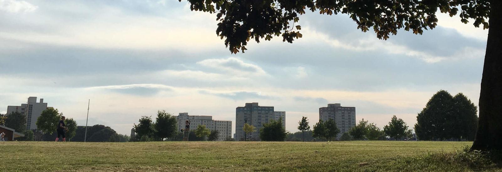 Image of Netham Park
