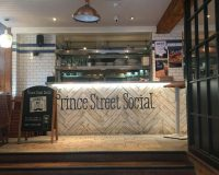 Image for The Prince Street Social