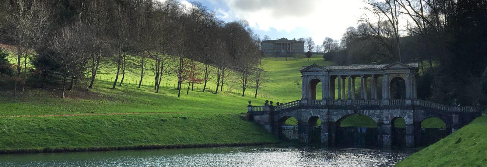Image of Prior Park Landscape Gardens