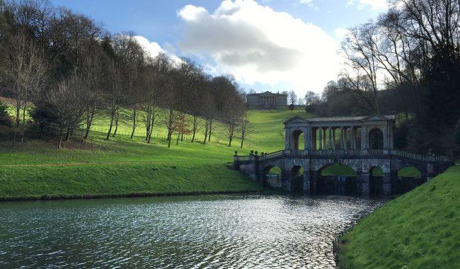 Image of National Trust Prior Park Landscape Gardens