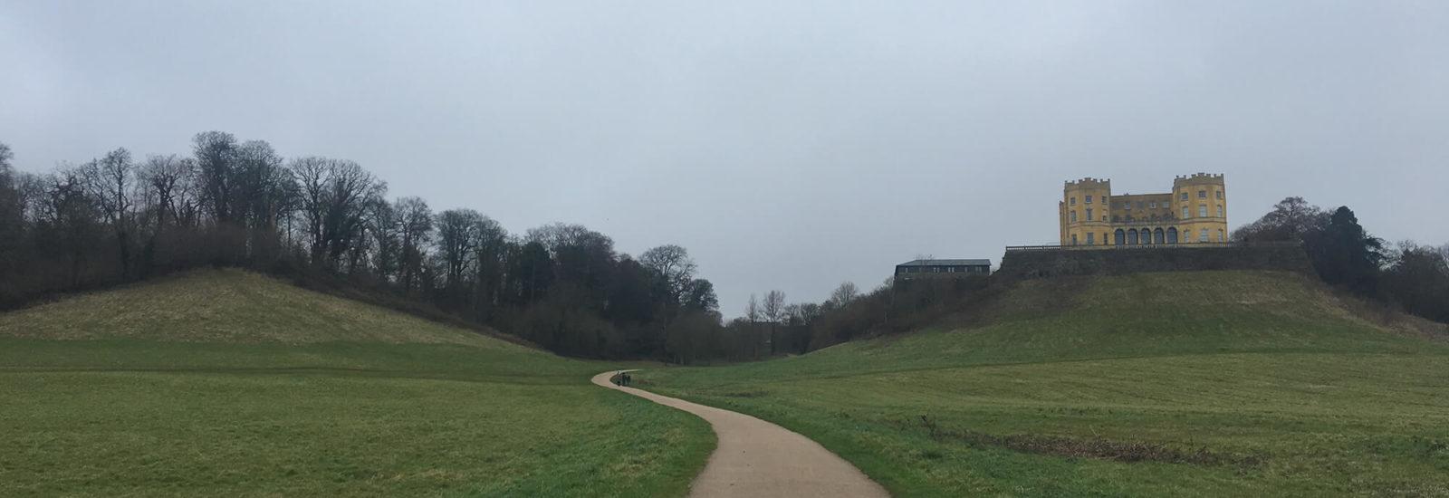 Image of Stoke Park Estate
