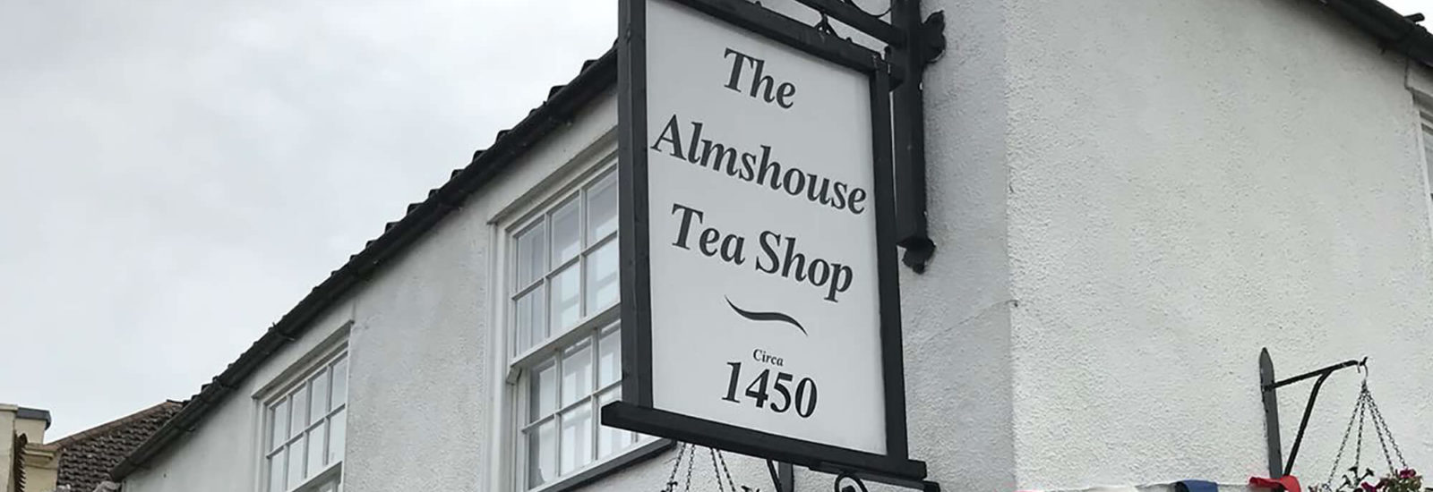 Image of The Almshouse Tea Rooms