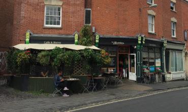 Image of https://bristol-barkers.co.uk/dog-friendly/the-bristolian-cafe/