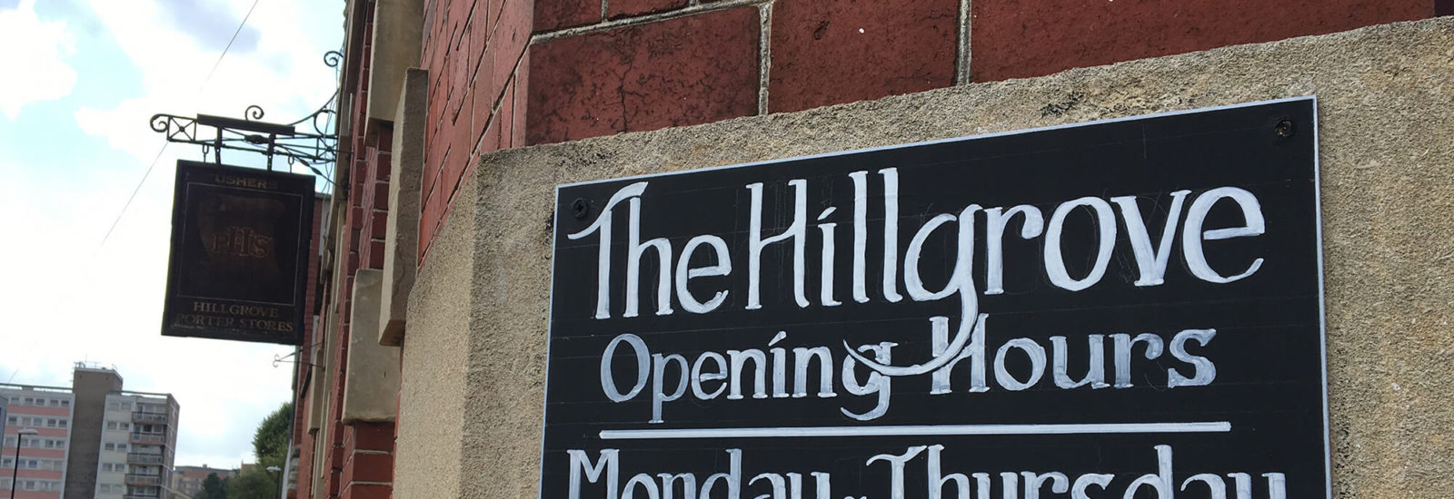 Image of Hillgrove Porter Stores