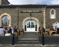 Image for The Pump House