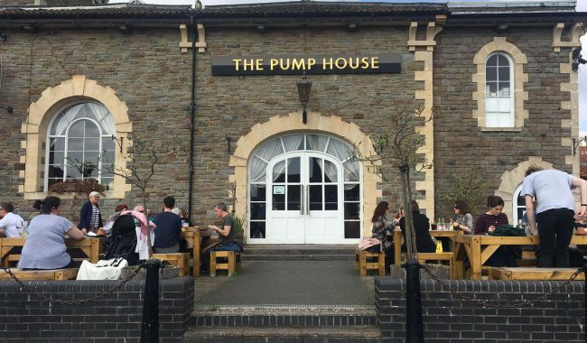 Image of The Pump House