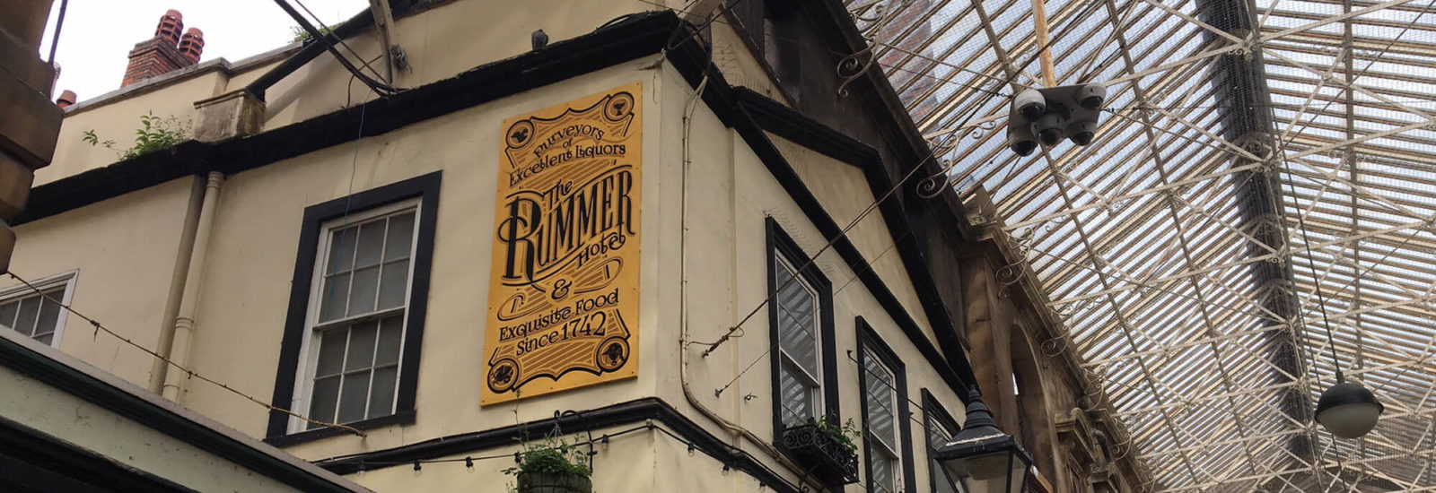 Image of The Rummer
