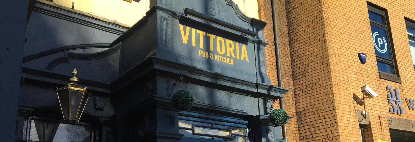 Image of The Vittoria