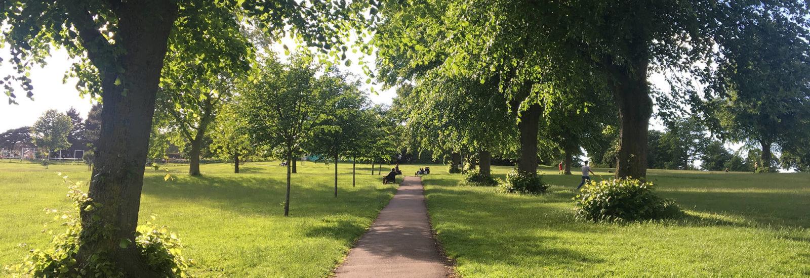 Image of Victoria Park