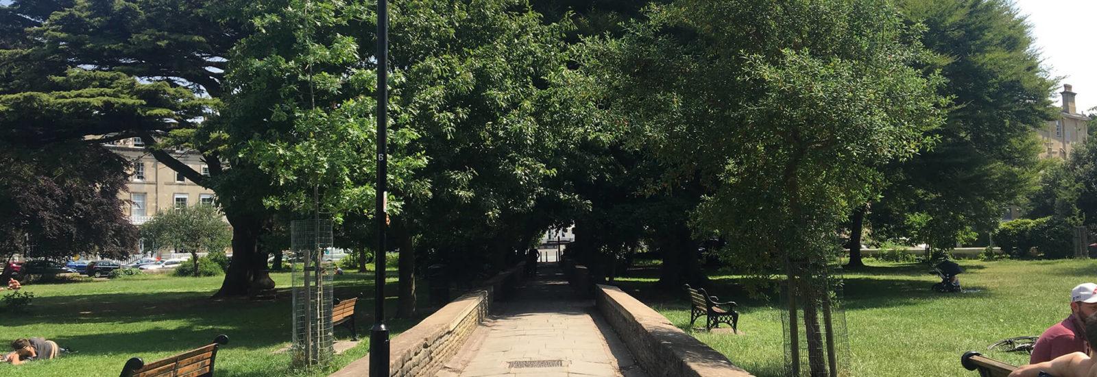 Image of Victoria Square