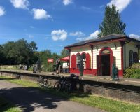 Image for Warmley Waiting Room Cafe