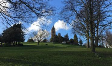 Image of https://bristol-barkers.co.uk/walks/brandon-hill-park/