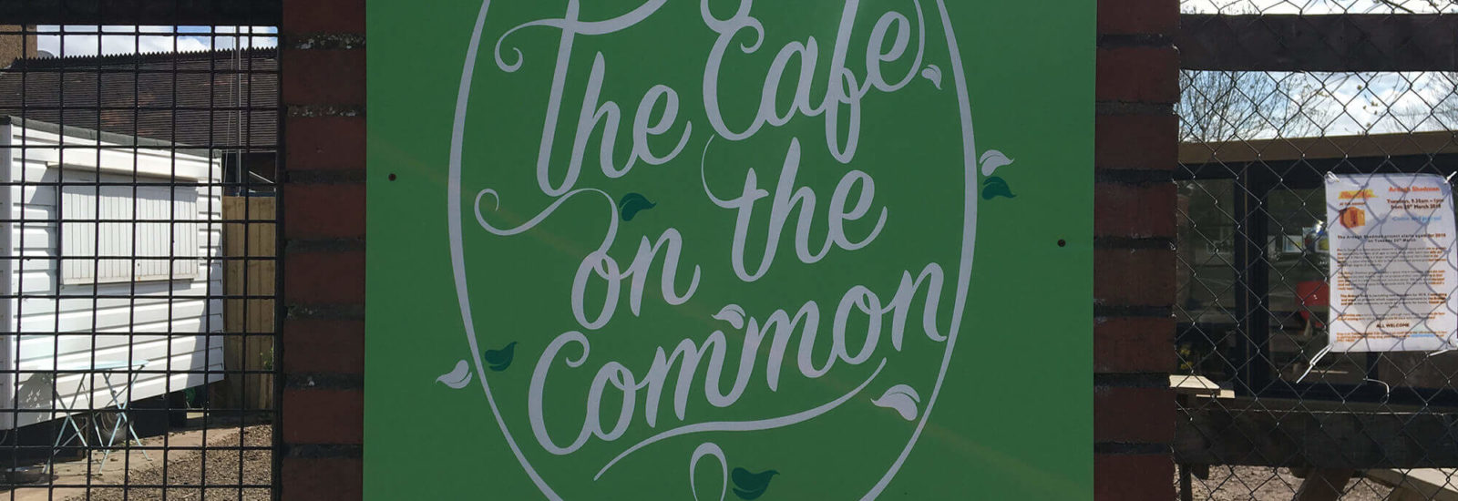 Image of Cafe on the Common
