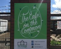 Image for Cafe on the Common