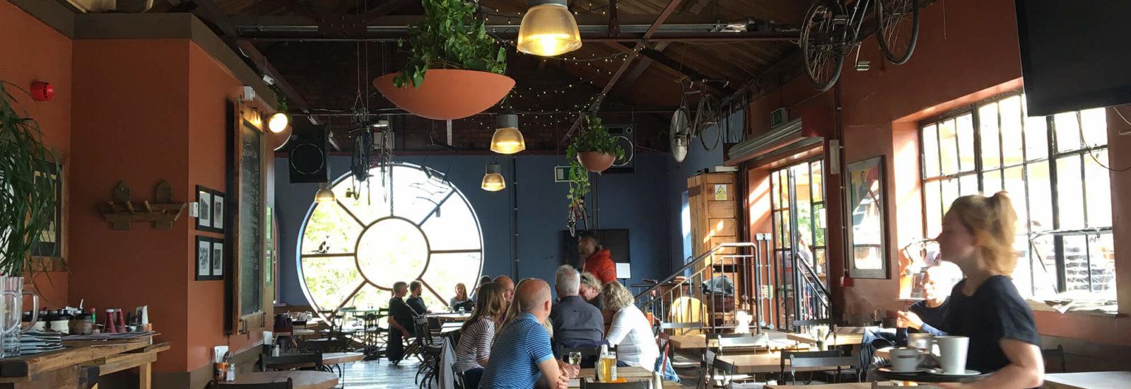 Image of Mud Dock Café