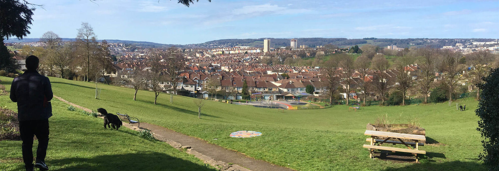 Image of Perrett's Park