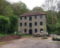Image for Willsbridge Mill