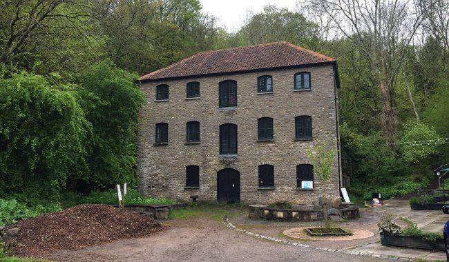 Image of Willsbridge Mill
