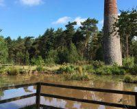 Image for East Harptree Wood & Smitham Chimney