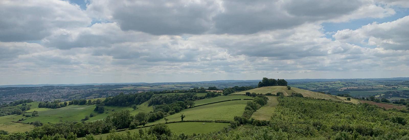 Image of Kelston Roundhill