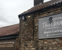 Image for The George at Backwell