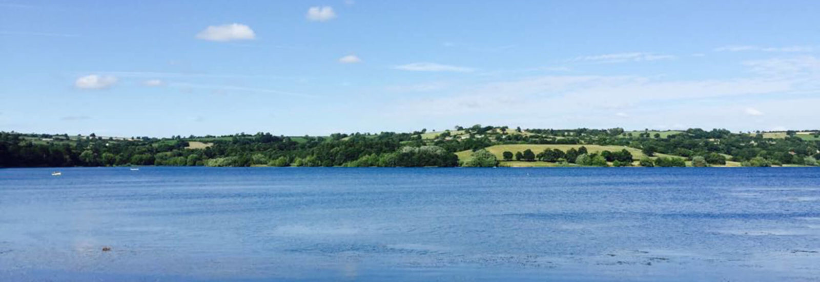 Image of Blagdon Lake