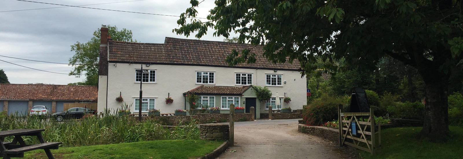 Image of The Swan Inn Rowberrow