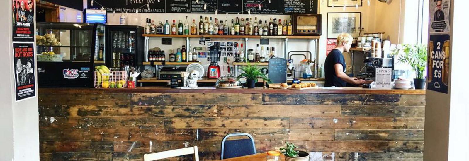 Image of Exchange Coffee Shop & Kitchen