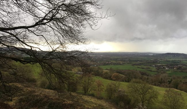 Image of Crickley Hill