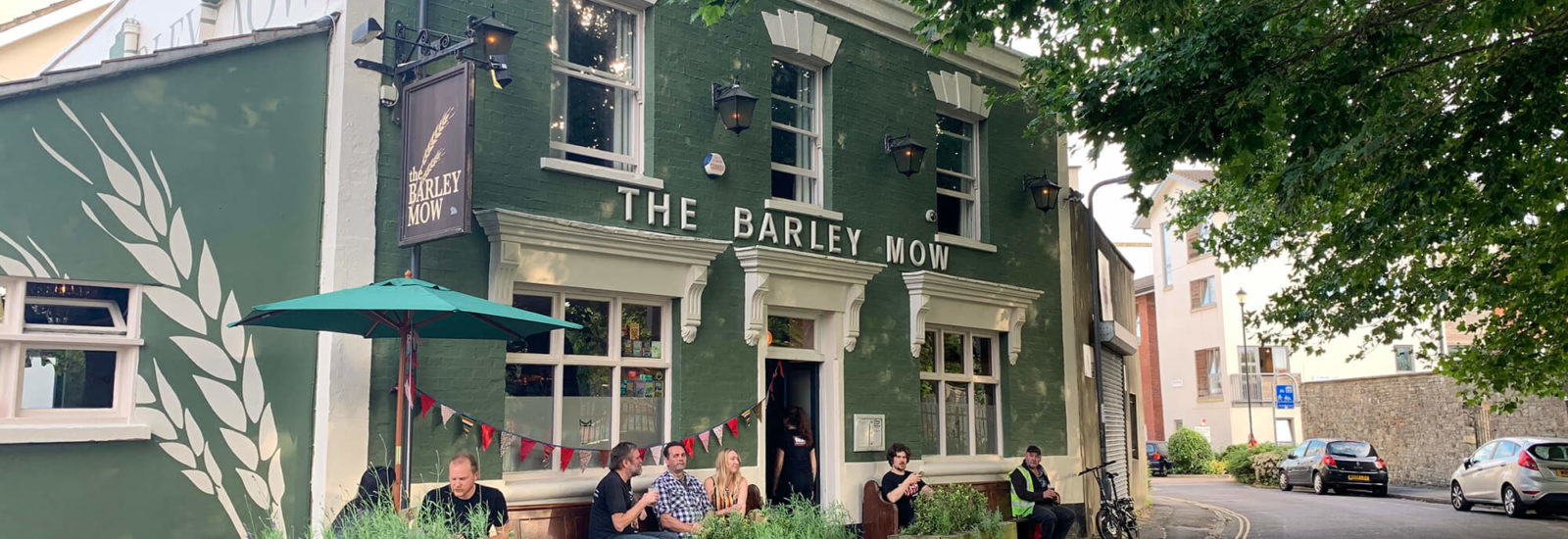 Image of The Barley Mow