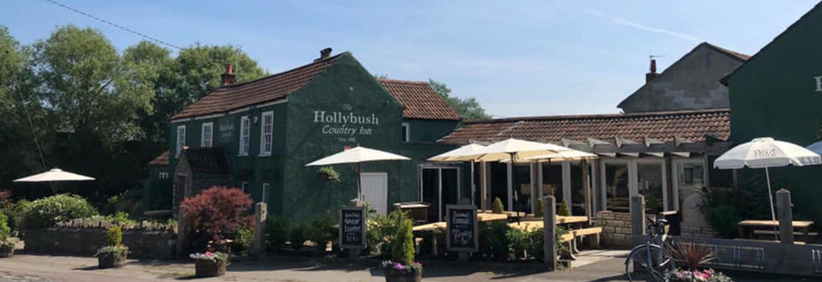 Image of The Hollybush
