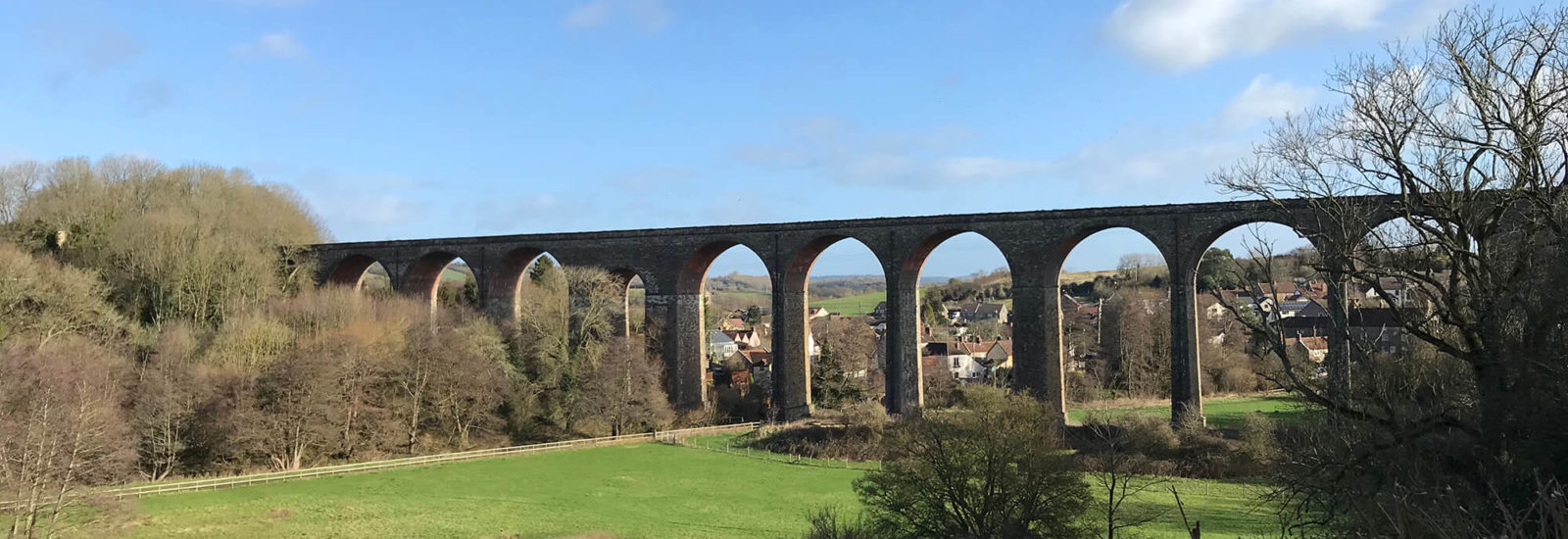 Image of Pensford Viaduct