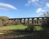 Image for Pensford Viaduct