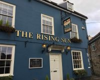 Image for The Rising Sun Pensford