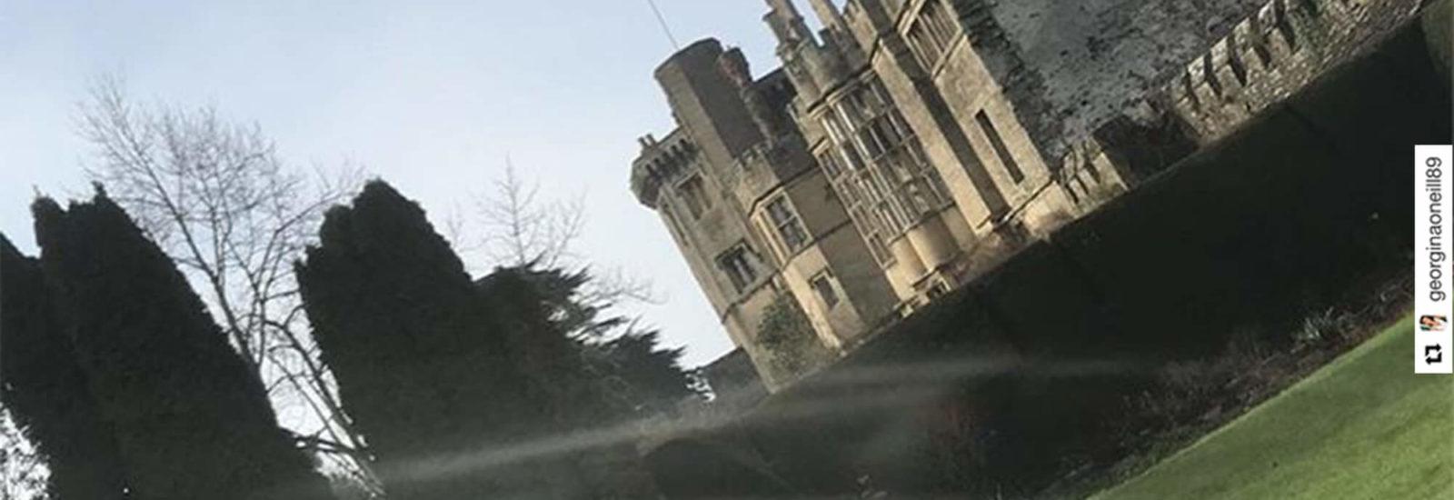 Image of Thornbury Castle