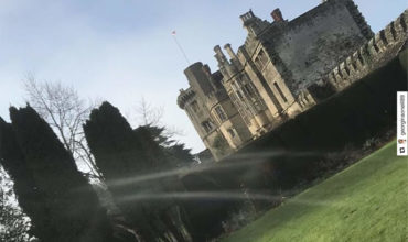 Image of https://bristol-barkers.co.uk/dog-friendly/thornbury-castle/