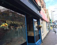 Image for Hennesseys