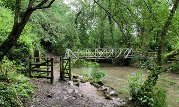 Image of https://bristol-barkers.co.uk/walks/huckford-quarry-nature-reserve/