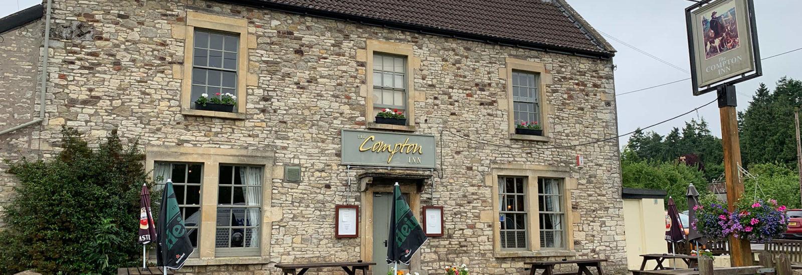 Image of The Compton Inn