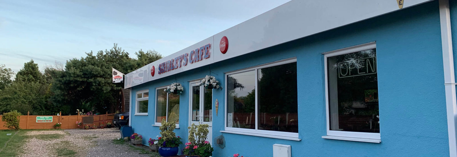 Image of Shirley's Cafe